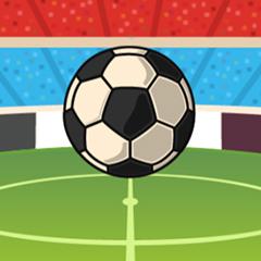 Soccer 21 Juggling