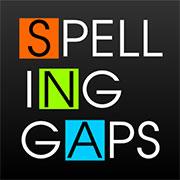 Spelling Gaps Online
