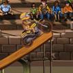 Stuntman Dude