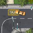 NY Taxi License