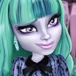 Monster High: Twyla Dress Up