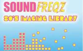 Sound Freqz 80's Imaging - Radio Express