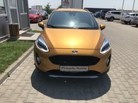 FORD FIESTA ACTIVE II