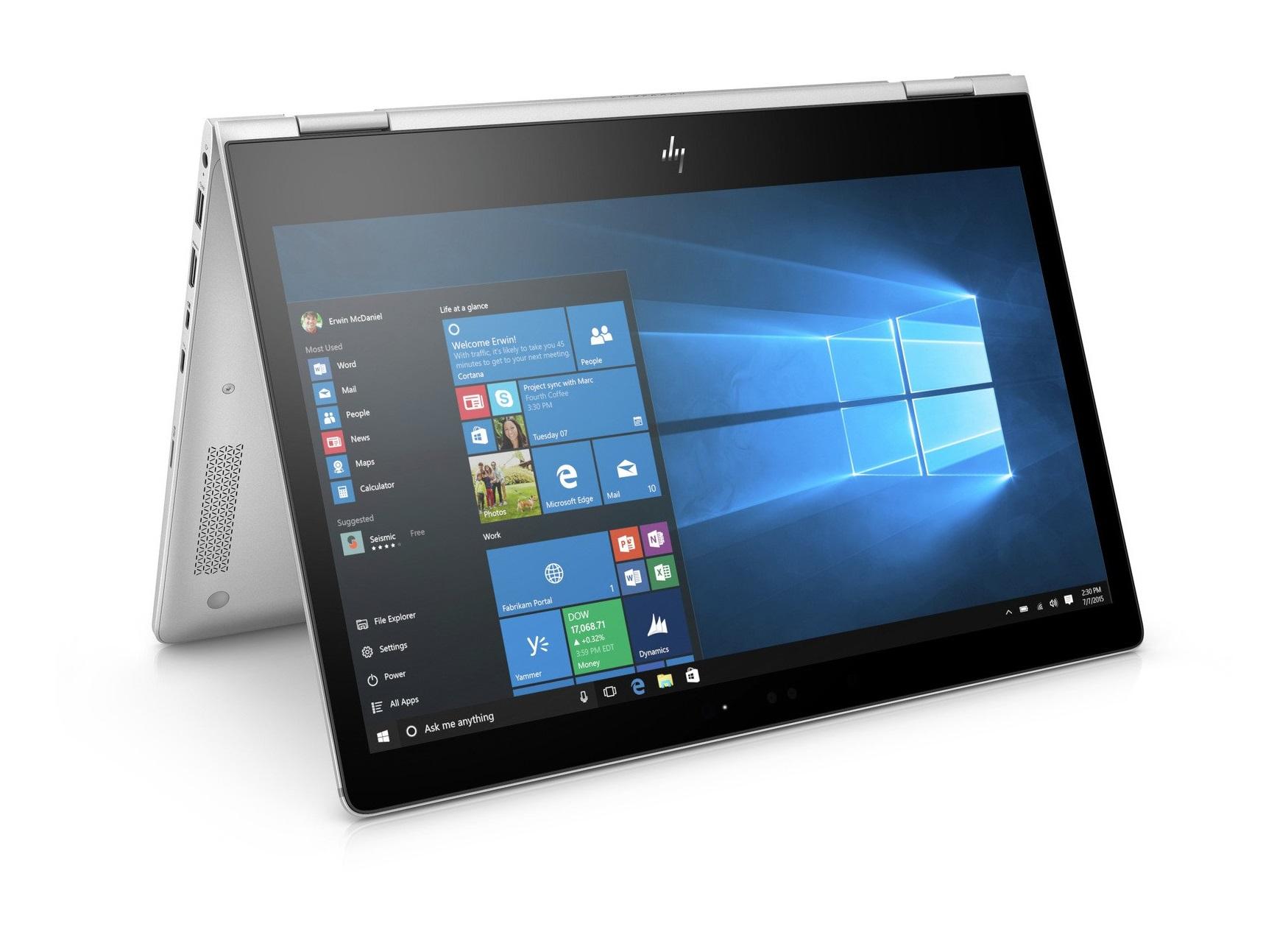 HP X360 1030 G2 (Z2W63EA) - afbeelding 3