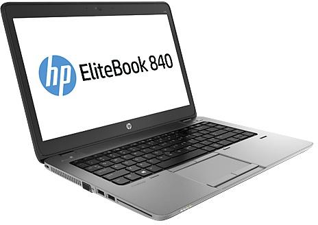 HP EliteBook 840 G2 laptop (i7) - afbeelding 1