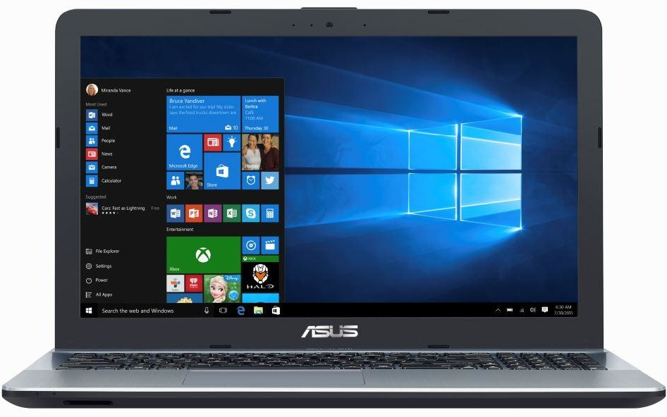 Asus VivoBook R541UA-DM1805T - afbeelding 2