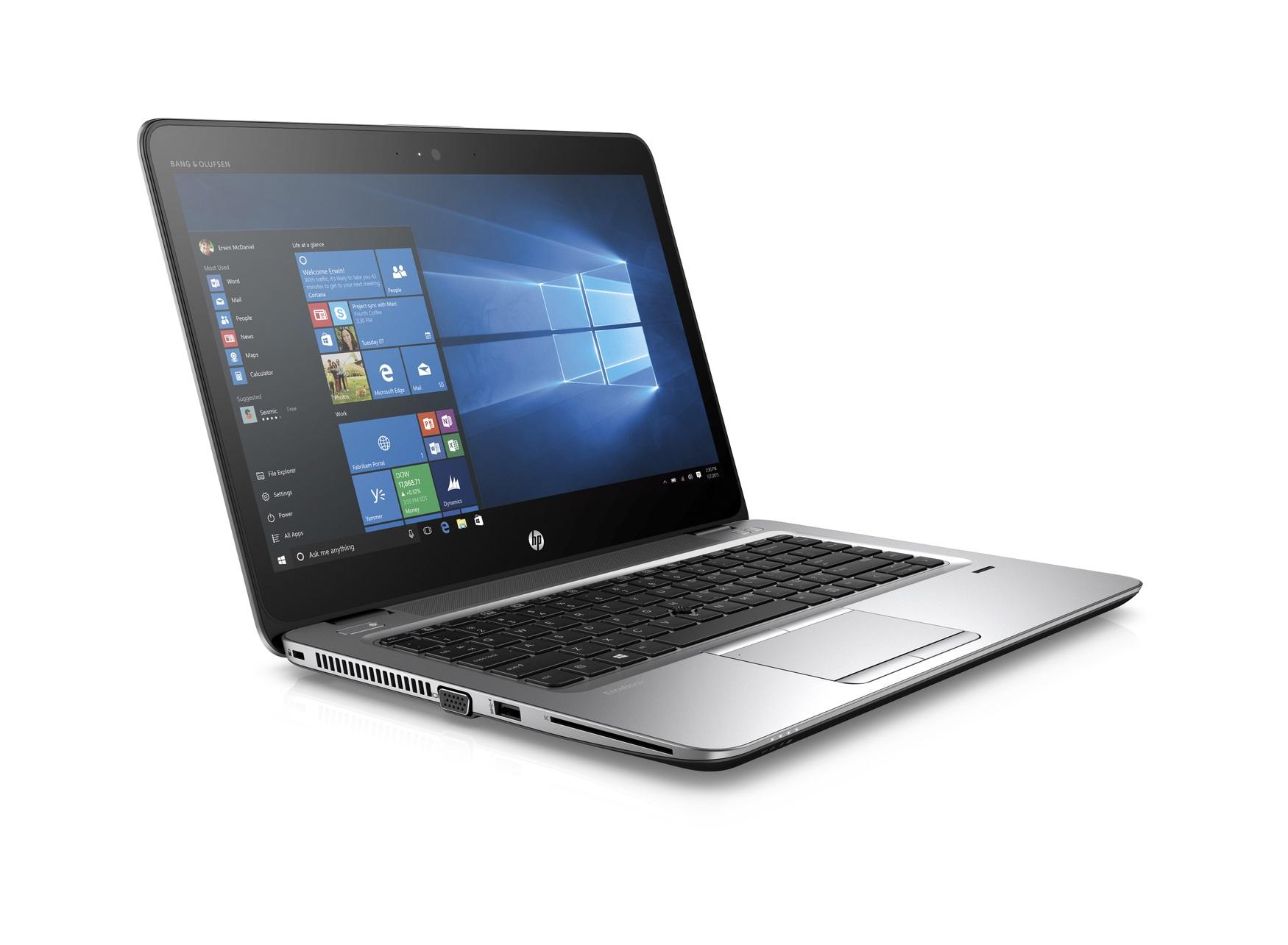 HP EliteBook 840 G3 - afbeelding 1