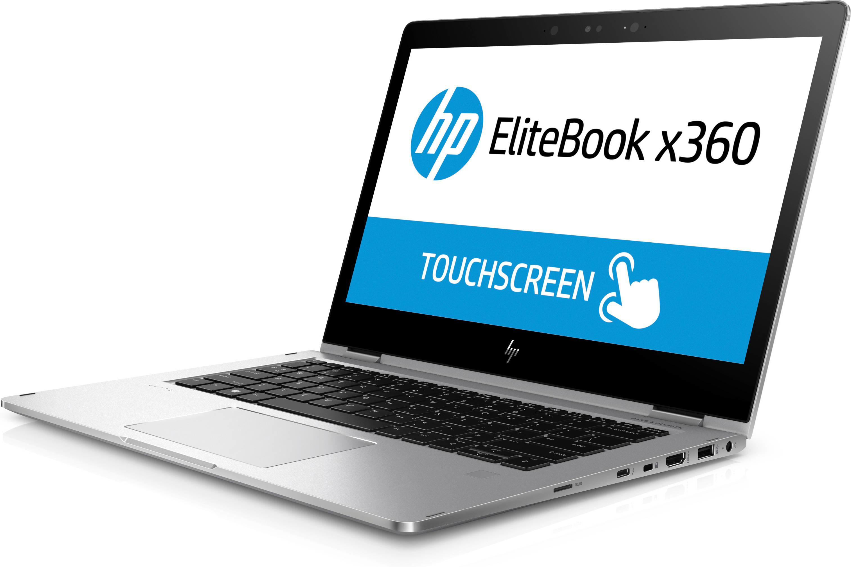HP X360 1030 G2 (Z2W63EA) - afbeelding 1