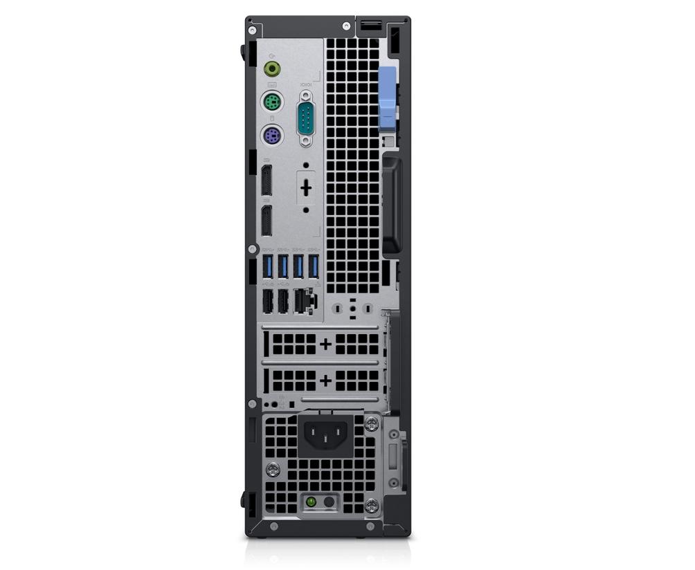 Dell Optiplex 7060 SFF - afbeelding 4