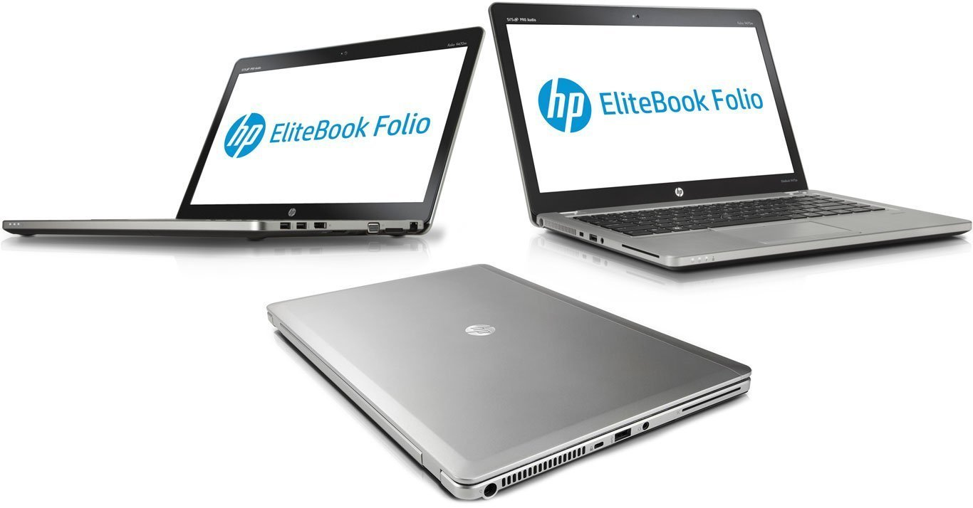 HP EliteBook Folio 9470m laptop (240GB SSD) - afbeelding 1
