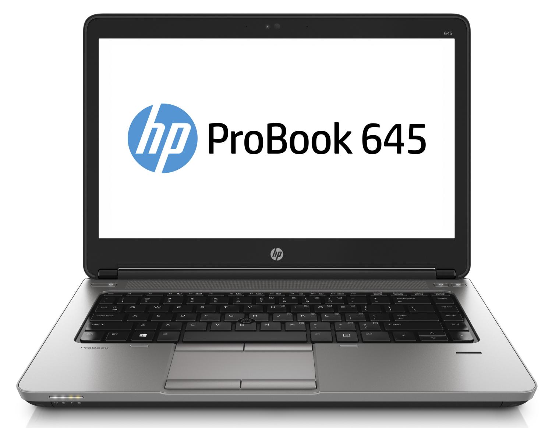 HP ProBook 645 G1 - afbeelding 1