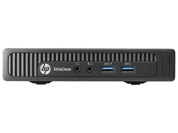 HP EliteDesk 800 G1 Mini pc - afbeelding 2