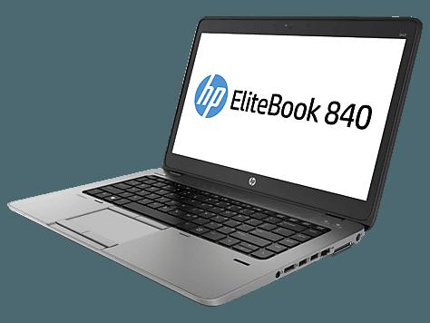 HP EliteBook 840 G1 - afbeelding 1