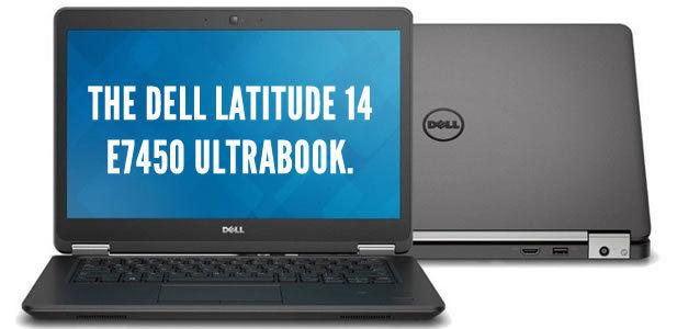 Dell Latitude E7450 - afbeelding 1