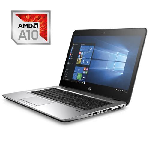 HP EliteBook 745 G3 laptop (256GB SSD) - afbeelding 1