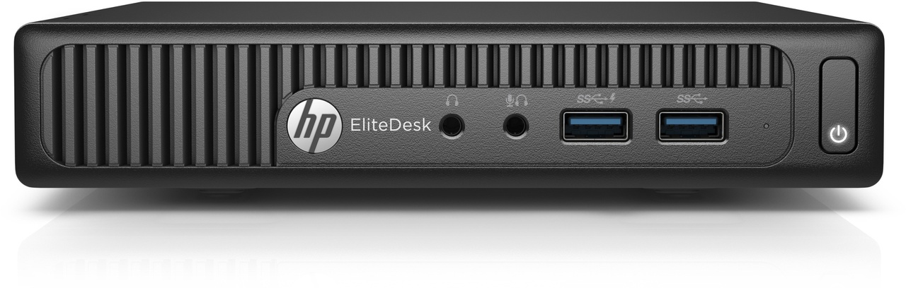 HP EliteDesk 705 G2 mini - afbeelding 1