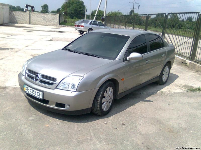OPEL VECTRA C 2004 for parts, 11BY-17