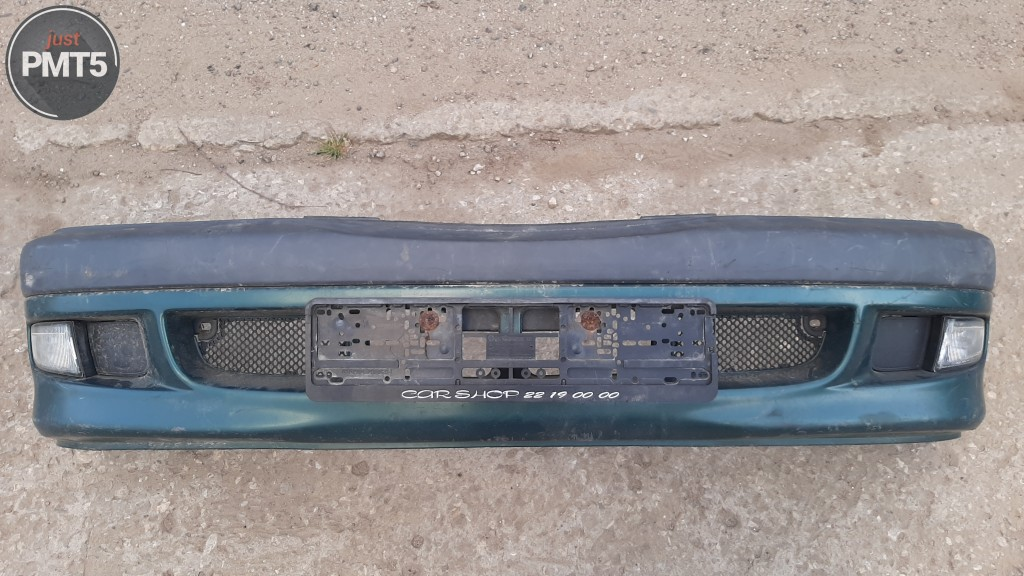 TOYOTA AVENSIS 2000 for parts, 128RU-169