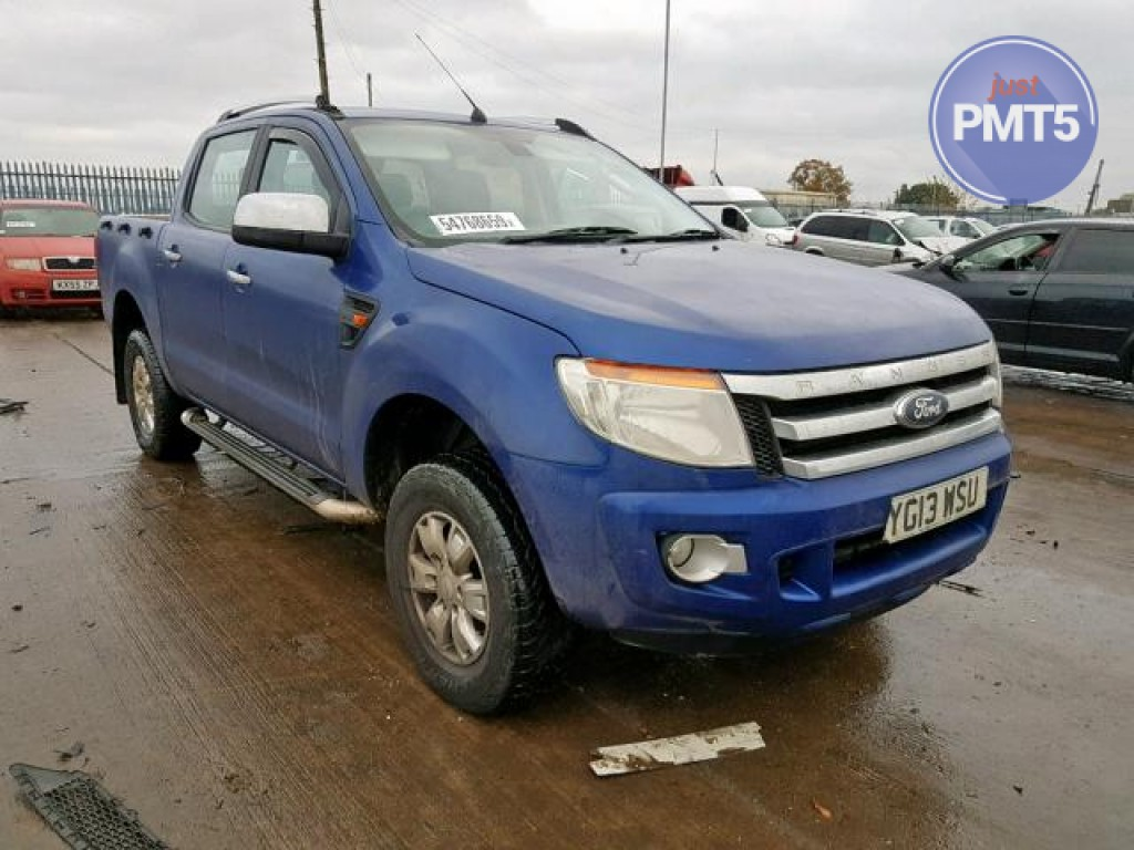 FORD RANGER 2013 for parts, 128RU-80