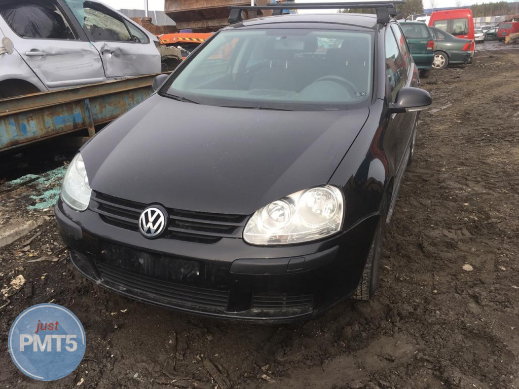 VW GOLF V, 2005