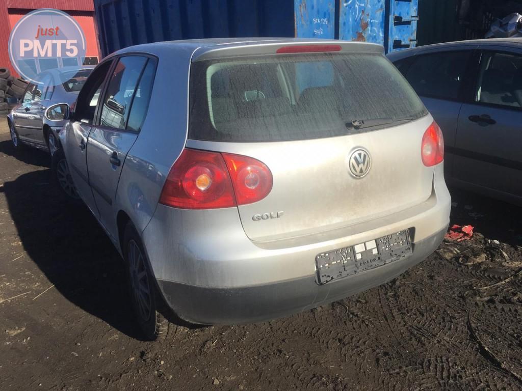 VW GOLF V, 2004