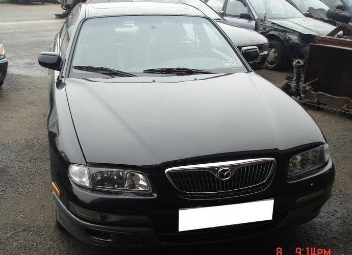 MAZDA XEDOS 6 2000 for parts, 56LT-84
