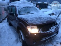 NISSAN PATHFINDER III 2006 for parts, 11BY-405