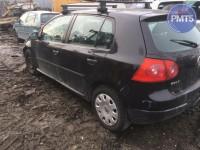 VW GOLF V 2005 para las piezas de repuesto, 11BY-539