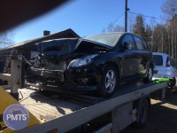 HYUNDAI i30 2012 for parts, 11BY-489