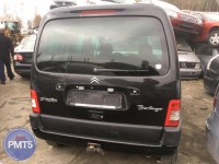 CITROEN BERLINGO 2007 for parts, 11BY-491