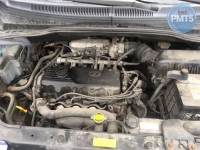 HYUNDAI GETZ 2005 for parts, 11BY-529