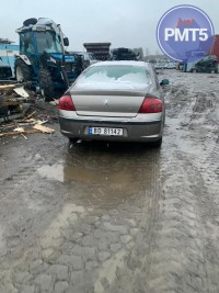 PEUGEOT 407 2005 for parts, 11BY-562