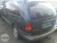 CHRYSLER VOYAGER / GRAND VOYAGER III 2000 for parts, 11BY-126