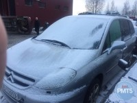 CITROEN C8 2005 for parts, 11BY-216