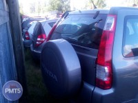 HONDA CR-V II 2006 for parts, 11BY-356