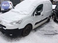 PEUGEOT PARTNER 2012 на запчасти, 11BY-327