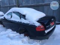 AUDI A6 1998 for parts, 11BY-311