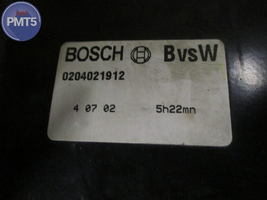 Citroen c5 1x boquilla Bosch 0280155994 4