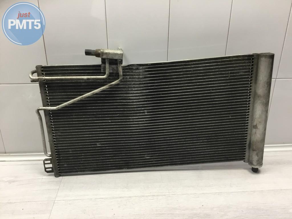 Радиатор кондиционера MERCEDES-BENZ C-CLASS 2000 (a 203 500 00 54, a2035000054), 11BY1-19090