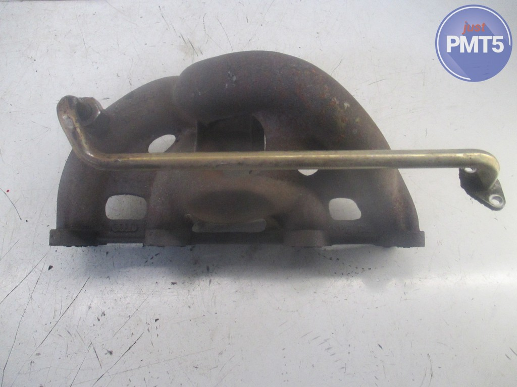 Exhaust Manifold Audi A4 2002 Buy Moskva 088 253 033 N 11by1 8613