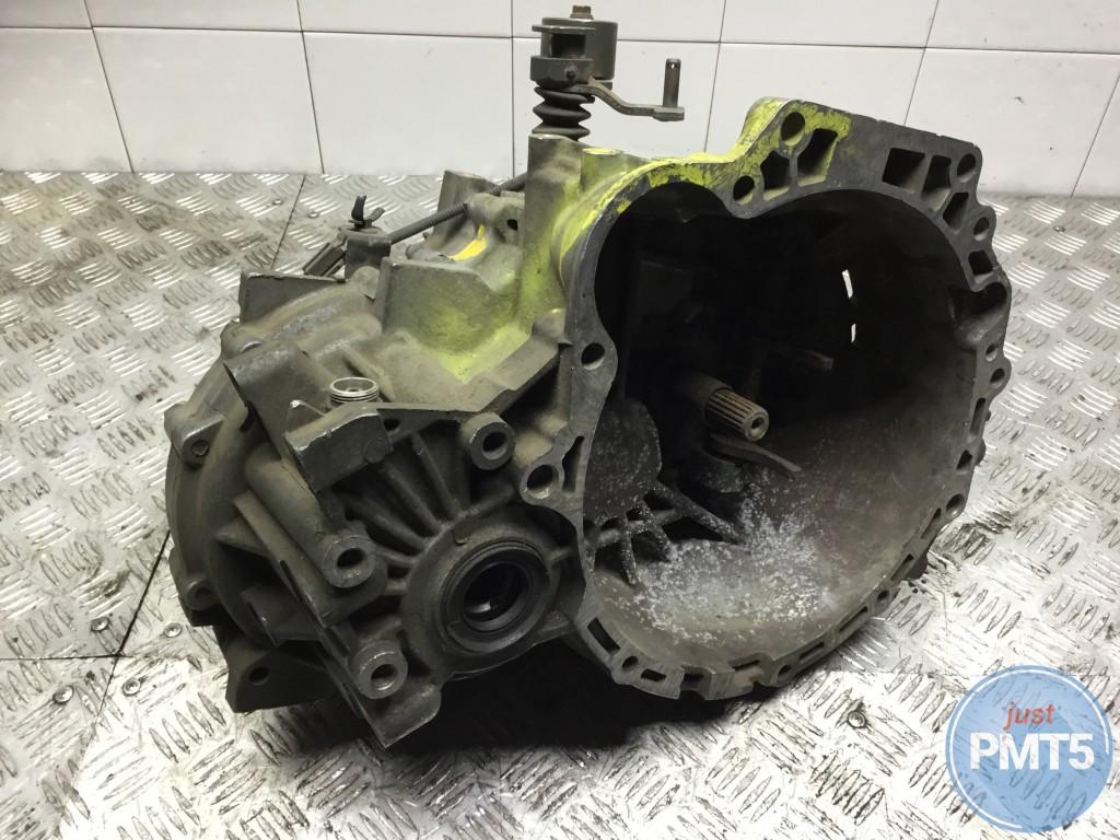 5 speed transmission manual assembly HYUNDAI GETZ 2005 (J32172265034), 11BY1-28416