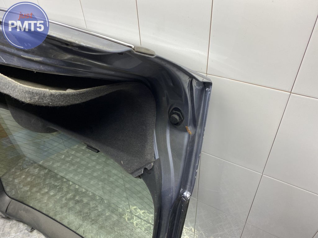 Trunk lid shell OPEL VECTRA C 2004, 11BY1-28421