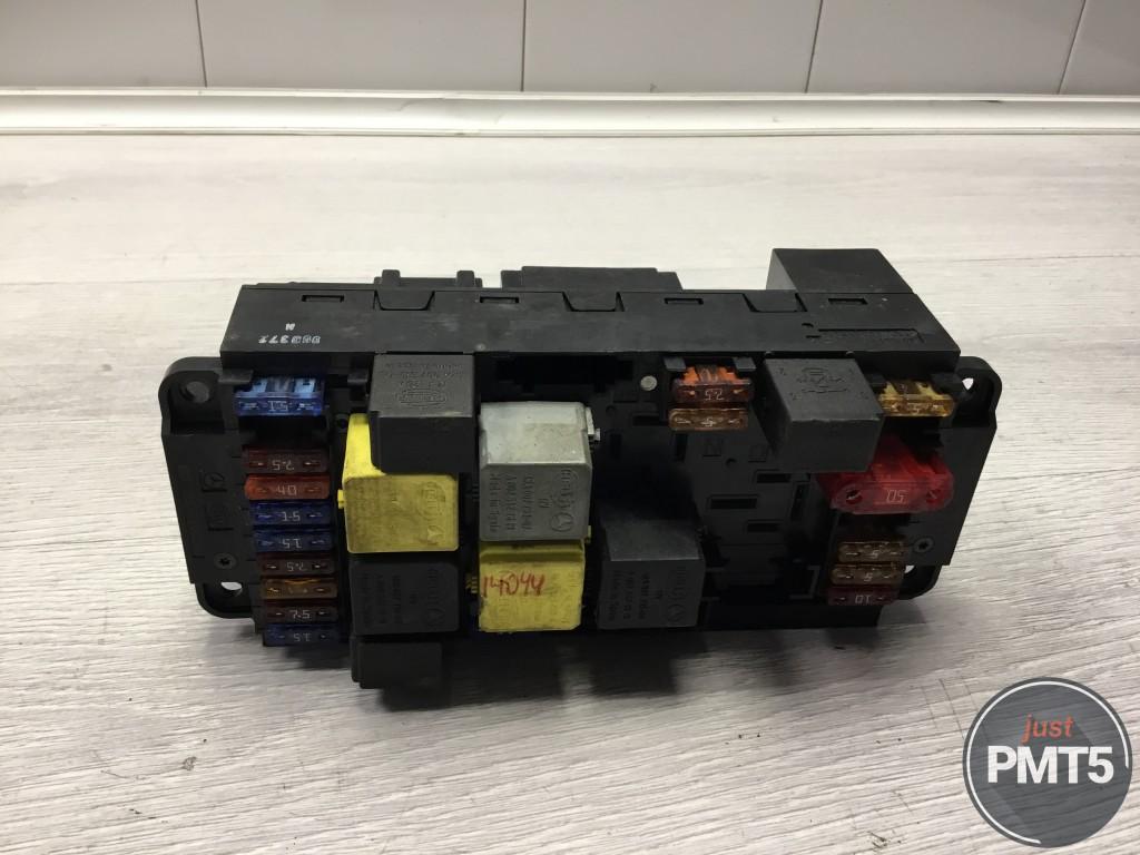 2001 Benz E320 Fuse Box - Wiring Diagram