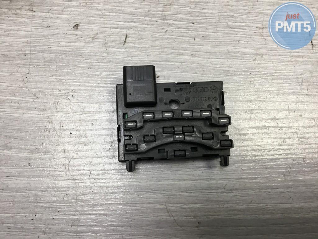 Other steering column parts VW GOLF V 2004 (1k0959654), 11BY1-24420