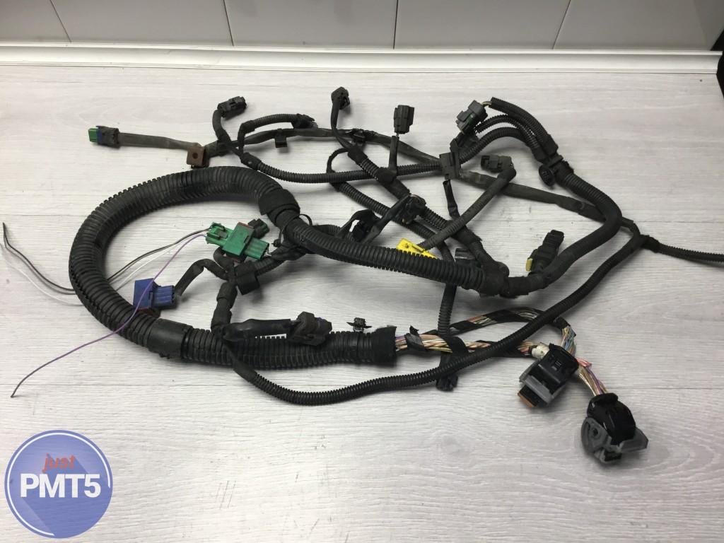 Wire harness  CITROEN C5 II 2005 (96584495380, 9678362080), 11BY1-18930
