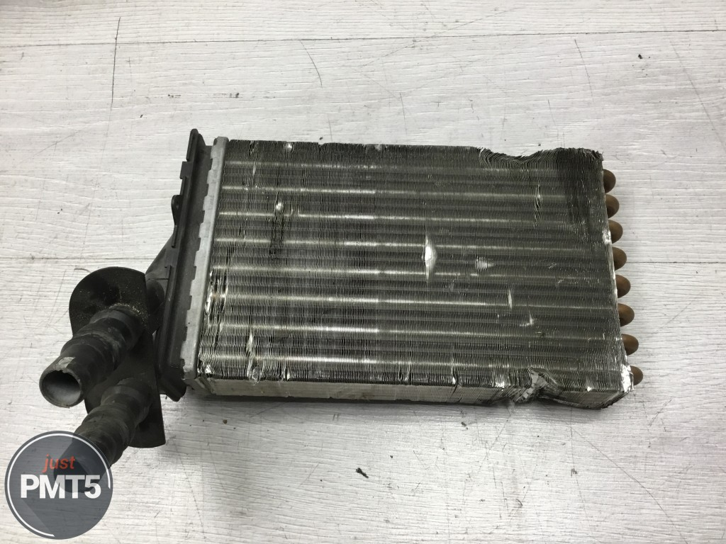 Heater matrix  RENAULT CLIO II 2000 (127310100), 11BY1-28435