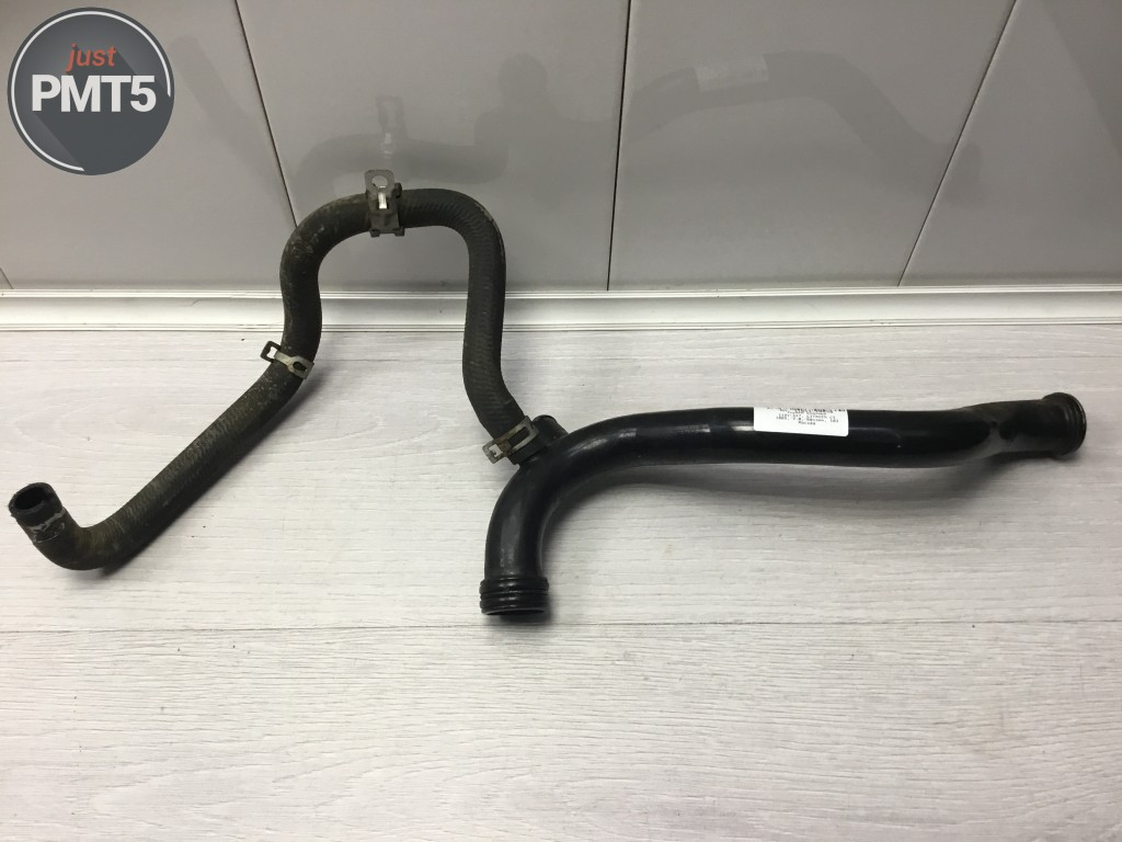Water cooling pipes CITROEN C5 II 2005 (1341G8), 11BY1-18938
