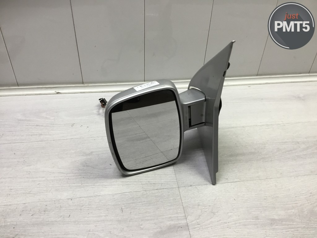 Left door outside rear view mirror MERCEDES-BENZ VITO 1998, 11BY1-24406