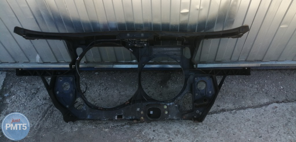 Front end carrier AUDI A6 1999 (4B0805594H), 128RU1-1006