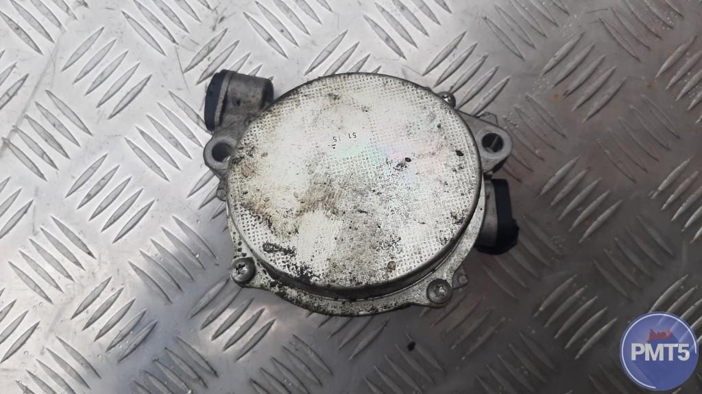 Vacuum pump FORD TRANSIT 2016 (BK3Q2A451FC), 128RU1-1465